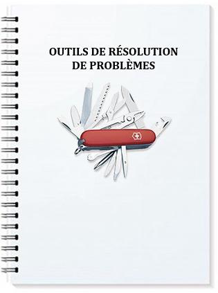 Manuel - Outils de résolution de problèmes